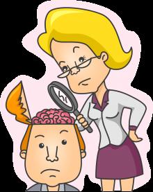 analyze brain map